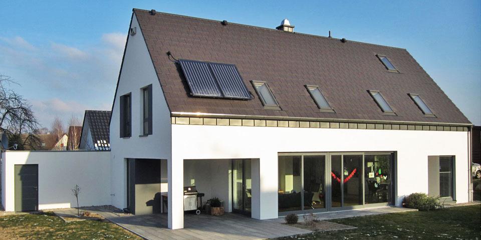 Neubau Haus S2