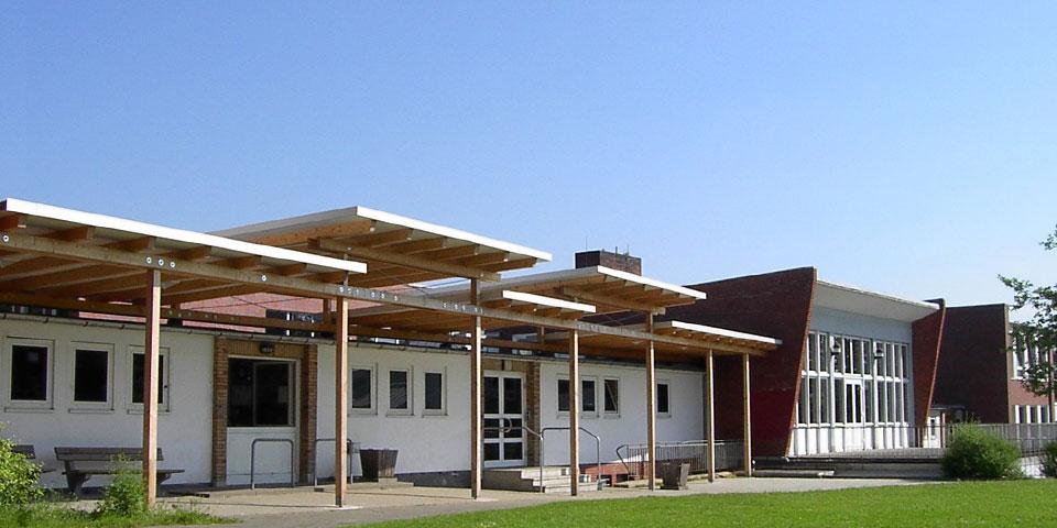 Gesamtschule Ahrensburg