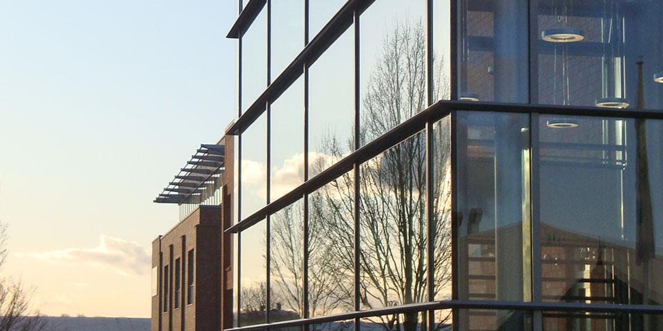 Ferring GmbH Gebäude 1