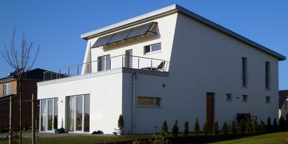 Neubau Haus M