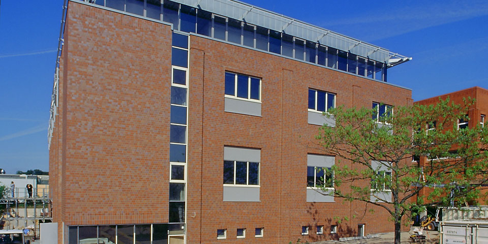 Ferring GmbH Gebäude 3