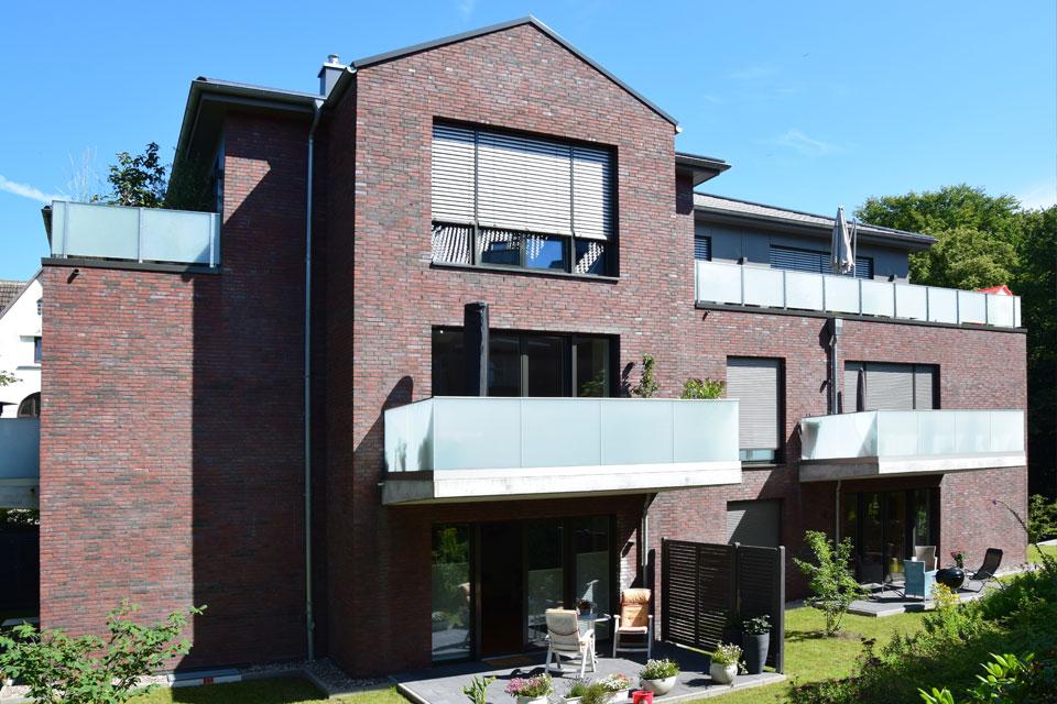 Neubau Haus H